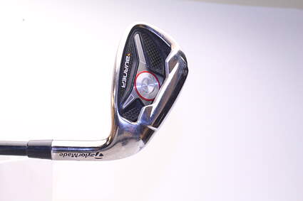 TaylorMade 2009 Burner Single Iron 8 Iron Stock Graphite Shaft Graphite Ladies Right Handed 37 in