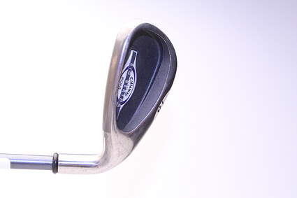 Callaway 2002 Big Bertha Wedge Pitching Wedge PW Callaway RCH 65w Graphite Ladies Right Handed 34.5 in