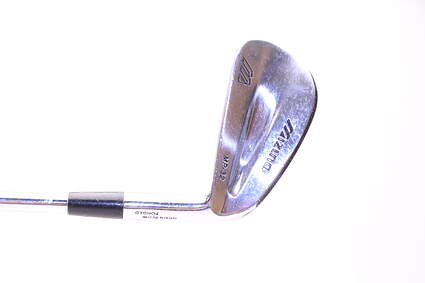 Mizuno MP 32 Single Iron 3 Iron True Temper Dynamic Gold S300 Steel Stiff Right Handed 40 in