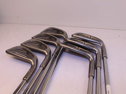 Tommy Armour 845S Polished 201 Iron Set 3-9 Iron Steel Regular Right Handed 38.0in