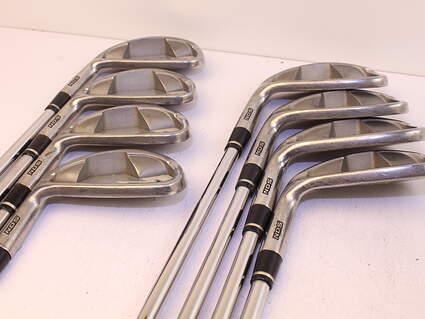 Nike NDS Iron Set 3-PW True Temper Dynamic Steel Uniflex Left Handed 38.0in