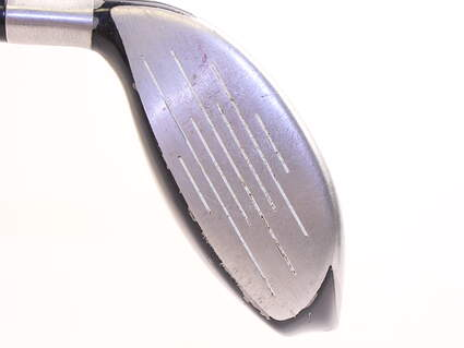 TaylorMade 2008 Burner 3 Wood 3W 15° TM Reax 50 Graphite Regular Right Handed 43.0in