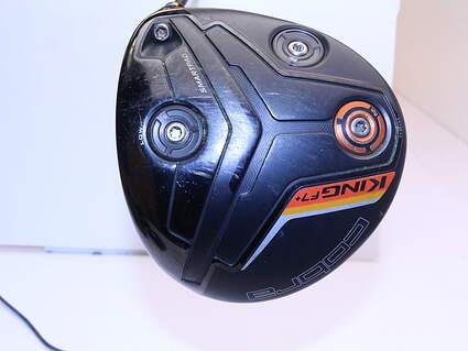 Cobra King F7 Plus Driver 10.5° Fujikura EXS 7.1 Graphite X-Stiff Right Handed 45.5in