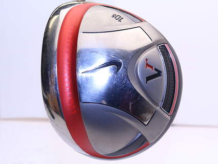Nike Victory Red Tour Driver 10.5° Mitsubishi Rayon Fubuki Graphite Stiff Right Handed 45.5in