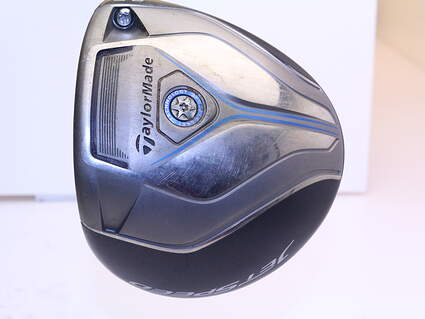 Tour Issue TaylorMade Jetspeed Driver 9.5° TM Matrix Velox ST 60 TP Graphite Stiff Right Handed 45.5in