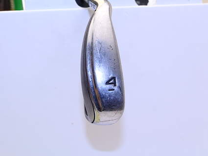 Nike Slingshot 4D Single Iron 4 Iron   Nike Diamana Slingshot Graphite Regular Left Handed 37.75in