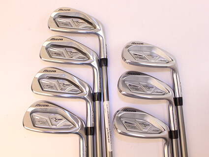 Mizuno JPX 850 Forged Iron Set 5-GW Stock Graphite Shaft Graphite Regular Right Handed 38.0in