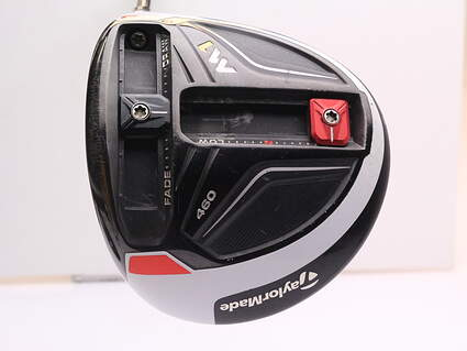 TaylorMade 2016 M1 Driver 10.5° Mitsubishi Kuro Kage Black 50 Graphite Regular Right Handed 45.25in