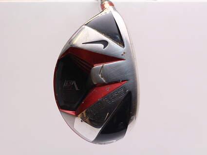 Nike VR S Covert Hybrid 4 Hybrid 23° Mitsubishi Kuro Kage Red 60 Graphite Regular Left Handed 39.5in