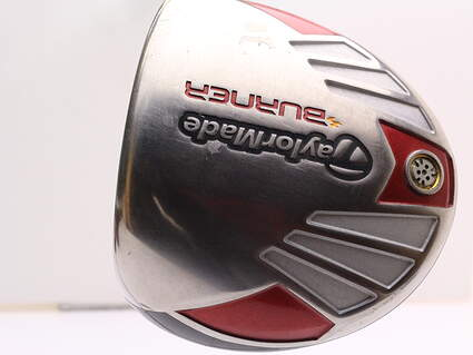 TaylorMade 2009 Burner Driver 9.5° TM AeroBurner REAX 50 Stiff Right Handed 45.75in