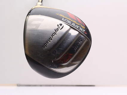 TaylorMade Burner Superfast Fairway Wood 5 Wood 5W 18° TM Burner Superfast 48 Graphite Regular Right Handed 43.0in