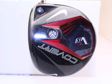 Nike VR S Covert Tour Driver 9.5° Mitsubishi Kuro Kage Black 60 Graphite Stiff Right Handed 45.5in