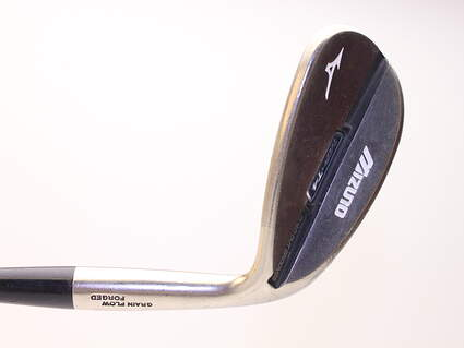 Mizuno MP-T4 White Satin Wedge Sand SW 54° Steel Right Handed 35.0in