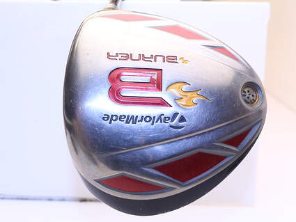 TaylorMade 2009 Burner Driver 10.5° Graphite Regular Right Handed 46.0in