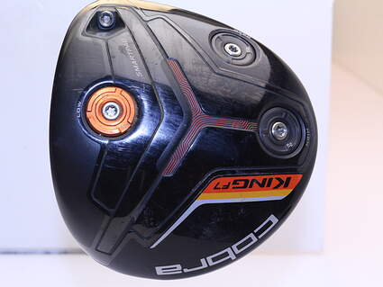 Cobra King F7 Driver 10.5° Fujikura Pro 60 Graphite Stiff Right Handed 45.5in