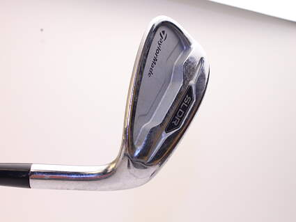 TaylorMade SLDR Wedge Gap AW FST KBS TOUR C-Taper 90 Steel Stiff Right Handed 35.75in