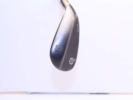 Titleist Vokey SM5 Raw Black Wedge Sand SW 52° 8 Deg Bounce Steel Right Handed 35.0in