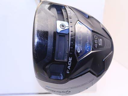 TaylorMade SLDR S Driver 12° TM Fujikura Speeder 57 Graphite Regular Right Handed 45.0in
