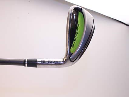 Nike Slingshot 4D Single Iron 6 Iron Nike Diamana Slingshot Graphite Regular Right Handed 37.0in