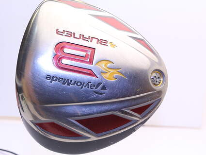 TaylorMade 2009 Burner Driver 10.5° Graphite Right Handed 46.0in