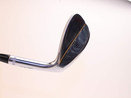 Scratch 8620 Milled Driver Slider Wedge Pitching Wedge PW 47° Stock Steel Shaft Steel Uniflex Right Handed 35.0in