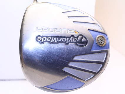 TaylorMade 2009 Burner Driver TM Fujikira Reax 50 Graphite Ladies Right Handed 44.0in