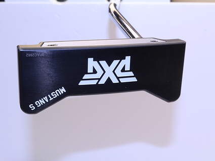 PXG Mustang S Putter Steel Right Handed 34.75in