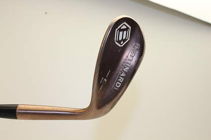 Bettinardi H2 Cashmere Bronze Wedge Sand SW 58° 10 Deg Bounce Steel Right Handed 36.0in