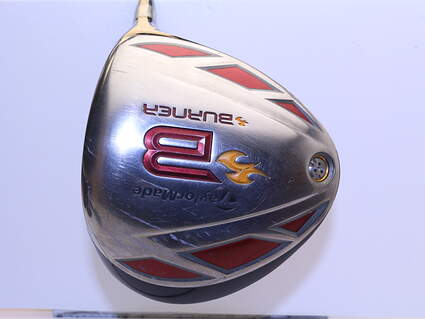 TaylorMade 2009 Burner Driver 10.5° TM Reax 45 Graphite Regular Right Handed 46.0in