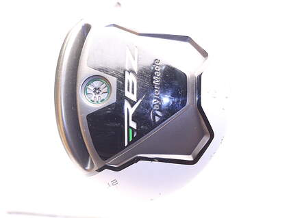 TaylorMade RocketBallz Fairway Wood 7 Wood 7W 21° Stock Graphite Shaft Graphite Ladies Right Handed 42.25in