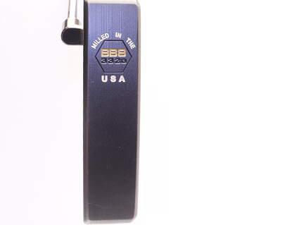 Bettinardi 2012 BB8 Putter Steel Right Handed 35.0in