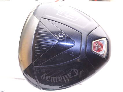 Callaway FT-iZ Driver 9° Aldila DVS 60 Graphite Stiff Right Handed 45.0in