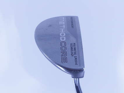 Nike Method Core MC5i Putter Slight Arc Steel Right Handed 35.25in
