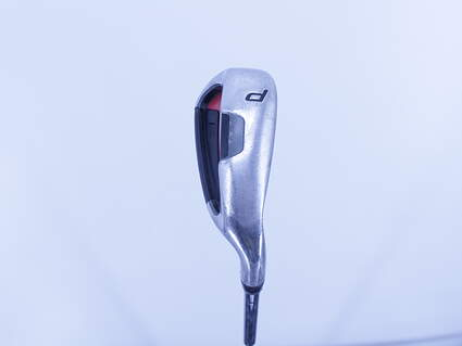Cobra S9 Single Iron Pitching Wedge PW Cobra NS Pro 900XH Steel Stiff Right Handed 35.75in