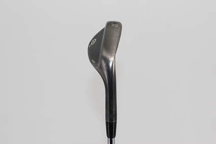 Titleist Vokey SM5 Raw Black Wedge Gap UW 50° 8 Deg Bounce Steel Right Handed 36.0in