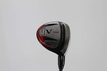 Nike Victory Red Pro Fairway Wood 5 Wood 5W 19° Project X 5.5 Graphite 5.5 Right Handed 42.0in