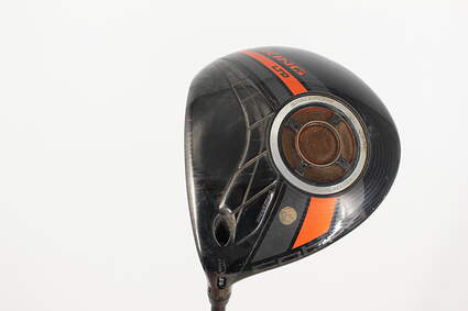 Cobra King LTD Driver 11.5° Stock Graphite Shaft Graphite Stiff Left Handed 44.75in