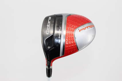 Cobra AMP Cell Orange Driver 11.5° Graphite Left Handed 40.75in