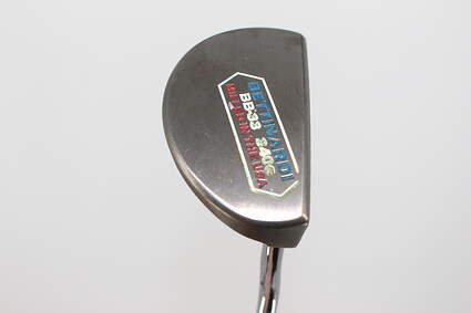 Bettinardi 2011 BB Series 33 Putter Steel Right Handed 34.25in