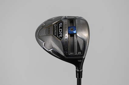 TaylorMade SLDR 430 Driver 12° TM Fujikura Speeder 65 Graphite Stiff Right Handed 45.5in