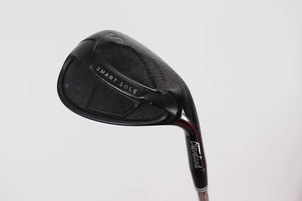 Cleveland Smart Sole Wedge Sand SW Cleveland Traction Wedge Steel Wedge Flex Right Handed 35.5in
