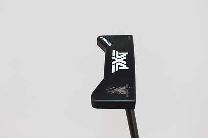PXG Mustang S Putter Steel Right Handed 35.0in
