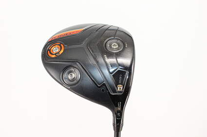 Cobra King F7 Driver 11° Project X HZRDUS Black 75 6.5 Graphite X-Stiff Right Handed 46.0in