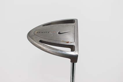 Nike Ignite 004 Putter Steel Right Handed 34.75in