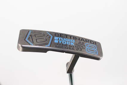 Bettinardi Studio Stock 8 Putter Graphite Right Handed 35.0in