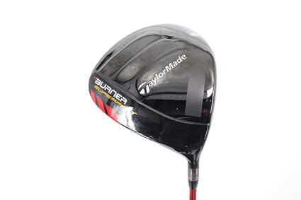 TaylorMade Burner Superfast Driver 9.5° Stock Graphite Shaft Graphite X-Stiff Right Handed 45.0in