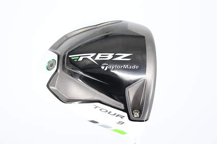 TaylorMade RocketBallz Tour Driver 9° Stock Graphite Shaft Graphite X-Stiff Right Handed 45.5in