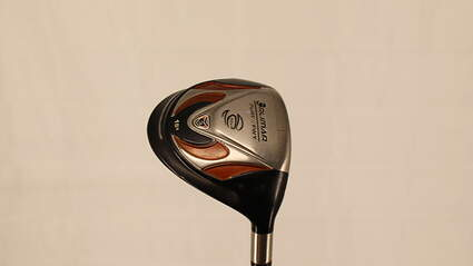 ORLIMAR Fury Tour Fairway Wood 3 Wood 3W 15° Aldila NVS 65 Graphite Regular Right Handed 43.5in