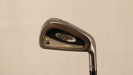 Titleist DCI 762 Single Iron 3 Iron True Temper Dynamic Gold S300 Steel Stiff Right Handed 38.75in