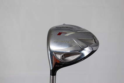 TaylorMade R7 Limited Driver 10.5° Matrix Ozik Xcon 5.5 Graphite Regular Left Handed 45.5in